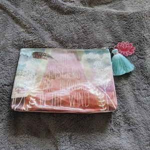 Papaya Bag